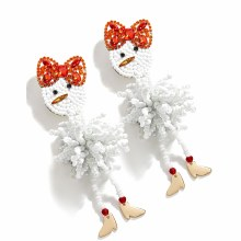 Baublebar Mrs & Mrs Frosty Earrings
