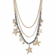 Rebecca Minkoff Multi Layered Star