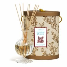 Seda France Japanese Quince Diffuser Set