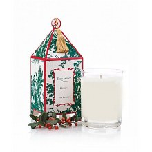Seda France Holiday Pagoda Candle