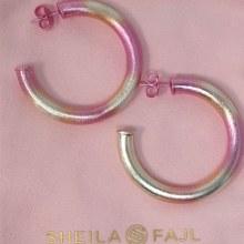 Sheila Fajl Chantal Burnished Pink