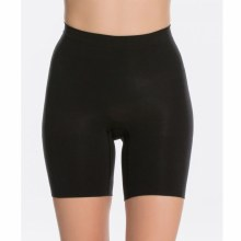 Spanx Power Short Black Medium