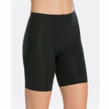 Spanx Thinstincts Mid Thigh Black
