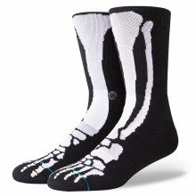 Stance Classic Mens Sock Bones