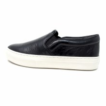 Tory Burch Slip On Sneakers Perfect Black