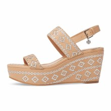 Tory Burch Blake Wedge