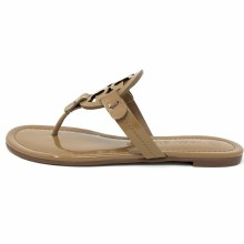 Tory Burch Miller Tan