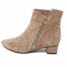 VANELi Liking Military Suede Bootie