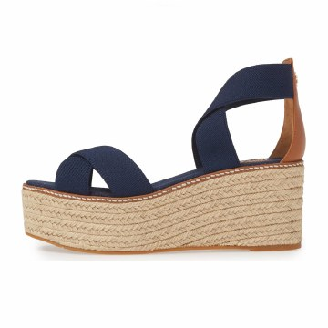 Tory Burch Frieda 50mm Wedge