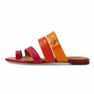 Tory Burch Kira Toe Ring Sandal