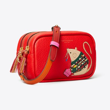 Tory Burch Rita the Rat Mini Bag