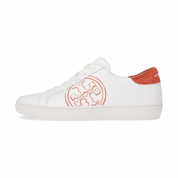Tory Burch T-Logo Sneakers