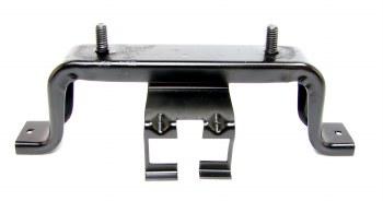 68 69 Camaro  Console Bracket w/Console Gauge Harness Retainer