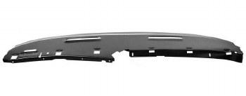 1969 Camaro & Firebird Upper Dash Panel w/Speaker Delete