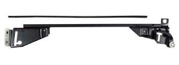 1967 Camaro & Firebird Door Glass Window Track Assy RH GM # 7653718 & 7702302