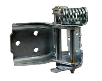 Door hinge & parts