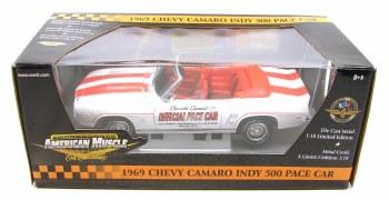 Indy Pace Car Camaros