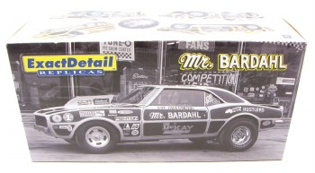 1967 Camaro 1967 Camaro  Mr Bardahl Racer