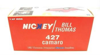 1967 Camaro 1967 Nickey Camaro Bill Thomas