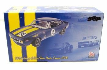 1967 Camaro 1967 Z/28  Penske Camaro
