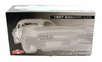 1967 Camaro 1967 Z/28  GMP Special Finish