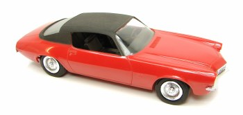Promo Cars 1970 Camaro