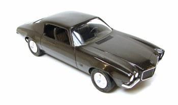 Promo Cars 1972 Camaro