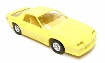 Promo Cars 1985 Camaro