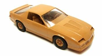 Promo Cars 1986 Camaro