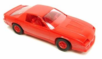 Promo Cars 1988 Camaro
