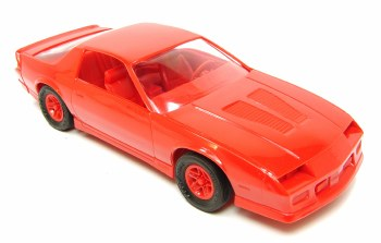 Promo Cars 1990 Camaro