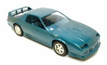 Promo Cars 1991 Camaro
