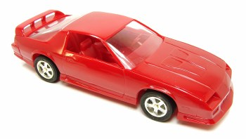 Promo Cars 1992 Camaro