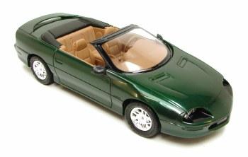Promo Cars 1995 Camaro