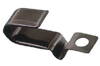 1967 1968 1969  Camaro  Battery Cable Oil Pan Retainer  Sold As Each