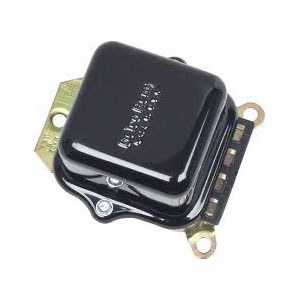 Horn Relay & Voltage Reg