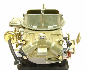 Carburetors, Holley