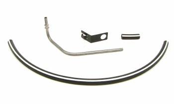 67 68 69  Camaro Vacuum Advance Line Kit  302 Z/28
