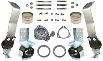 1967 1968 Camaro BB Exhaust System Hanger & Installation Kit 396 427 Yenko
