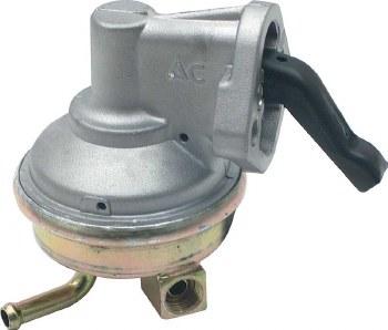 Fuel Pump & Fuel Filter