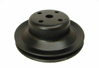 69 70 Camaro Chevelle Nova SB & BB Water Pump Pulley w/AC GM# 3932430