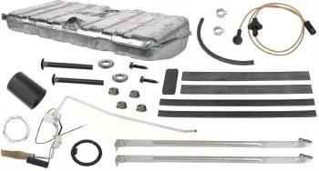 1967 1968 Camaro & Firebird Fuel Tank Kit OE Material w/3/8 Sender OE Quality