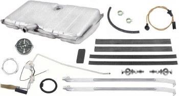 1969 Camaro & Firebird Fuel Tank Kit OE Material w/3/8 Sender OE Quality