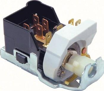 Headlamp Switches
