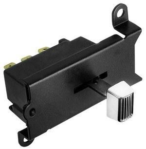 Windshield Wiper Switch