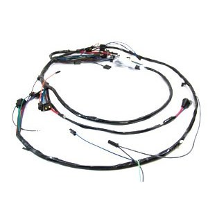 Headlight Harness
