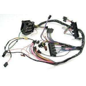 1969 Camaro Under Dash Wiring Harness MT Console Shift & Warning Lights -  1967, 1968, 1969 Camaro Parts - NOS, Rare, Reproduction Camaro Parts for  your RestorationHeartbeat City