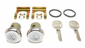 Lock Set, Doors