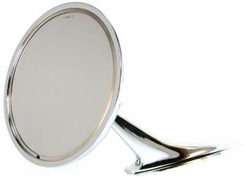 Door Mirrors 1967 Dated GM
