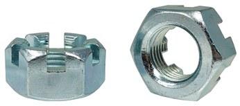 1967-74  Camaro Idler Arm Mounting Hardware Kit Correct 6 Piece USA!